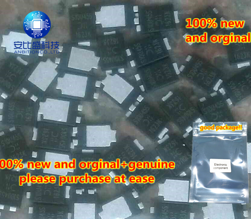 20pcs 100% New And Orginal S10U45S S5100H S4200H US Taiwan Low Drop  In Stock
