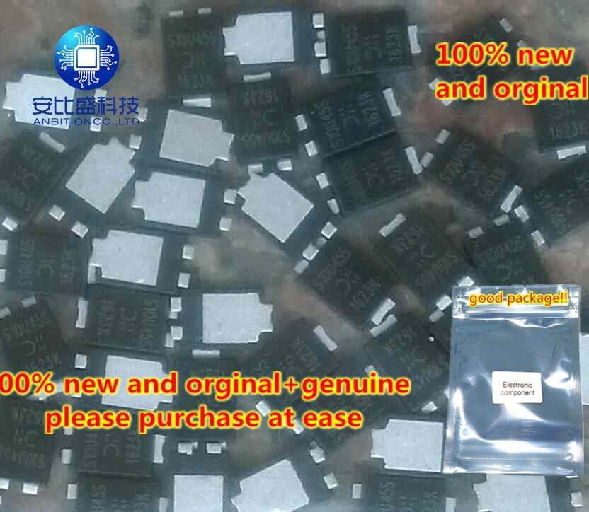 20pcs 100% New And Orginal S10U45S S5100H S4200H US Taiwan Low Drop  In Stock