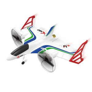 X420 RC Airplane 6CH 3D/6G Bru