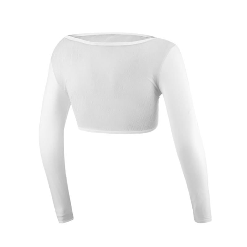 PGM Womens Anti-UV Shirts Half-length Long Sleeve Summer Sunscreen Golf Bingsi Underwear Outdoor Sports Apparel MJ