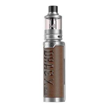 Voopoo drag x plus – cigarette électronique 100W, modèle professionnel Original et nouveau réservoir à dosettes TPP 2.0, batterie 18650/21700