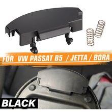 Bouton de verrouillage du couvercle de accoudoir central, pour VW Passat B5 Jetta Bora Golf Mk4 1997 – 2006