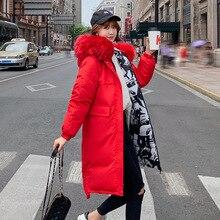 Женская одежда с хлопковой подкладкой,, зимняя, корейский стиль, стиль, средней длины, двустороннее, хлопковое пальто для женщин, большой размер, свободный крой