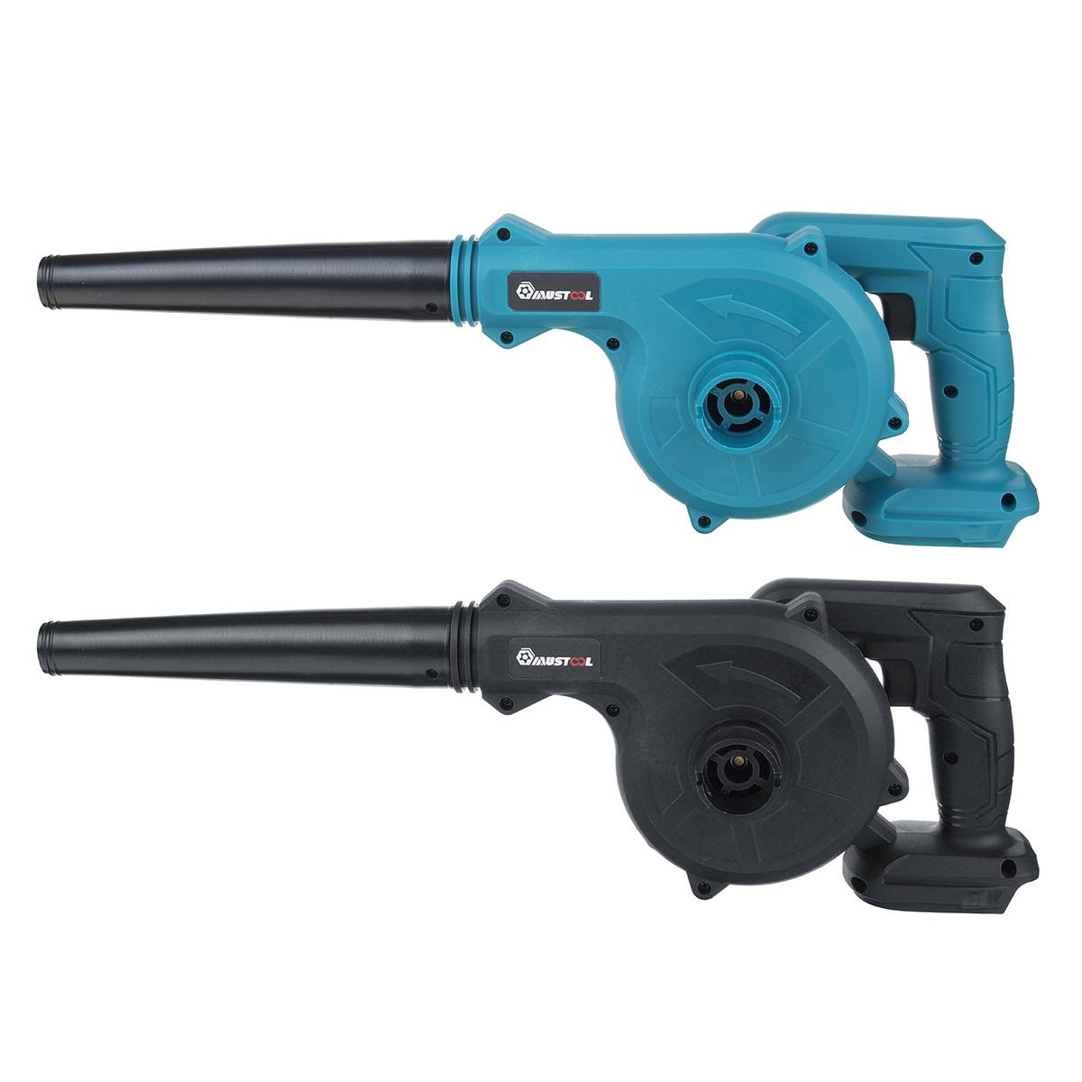 Electric 680W Battery Cleaner Tools Blower Collector Cordless Leaf Makita 18V Hand Air Power For Blower Computer Dust Vacuum