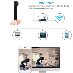 Image 3 - 1080P Wi Fi Wireless Mini Network Camera Surveillance  WIFI Camera  Audio Video Recorder Camcorder Ip Camera  P2P  Micro Cam