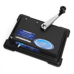 Roll maschine für zigarette metall tabak roller gadgets für männer manuelle injektor zigaretten maker geschenk rauchen zubehör
