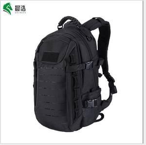 Tactical-Backpack Commuter-Bag Composite-Material Laser Molle Dragon-Eggs-2-Generation