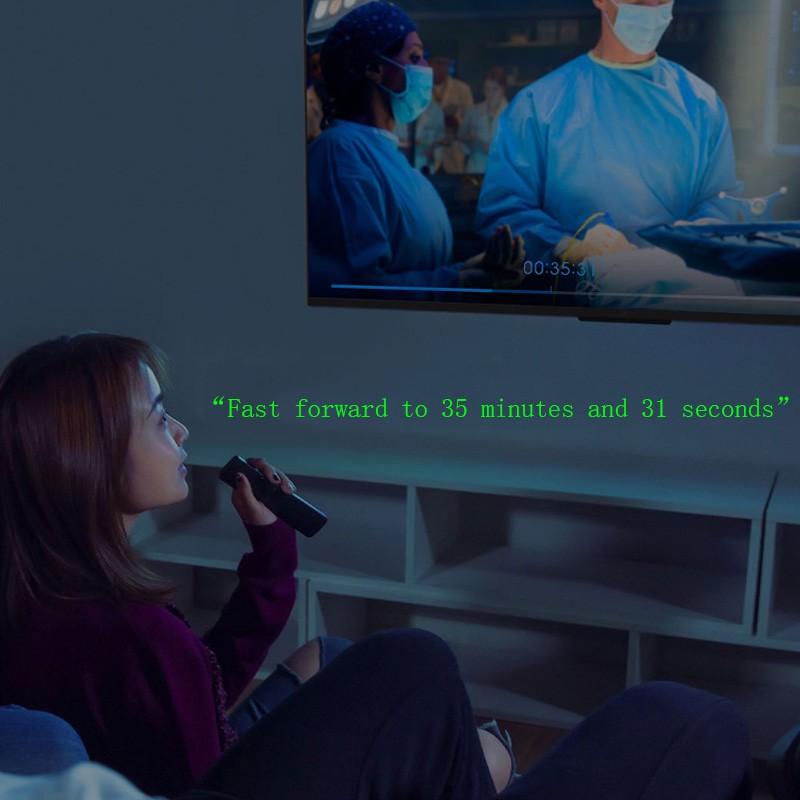 Xiaomi MI Bluetooth Voice Control Remote For Smart TV 6