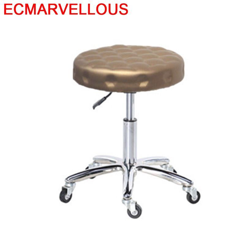 Banqueta Ikayaa Sedia Sgabello Sandalyeler Kruk Taburete La Barra Sandalyesi Stuhl Cadeira Tabouret De Moderne Silla Bar Chair