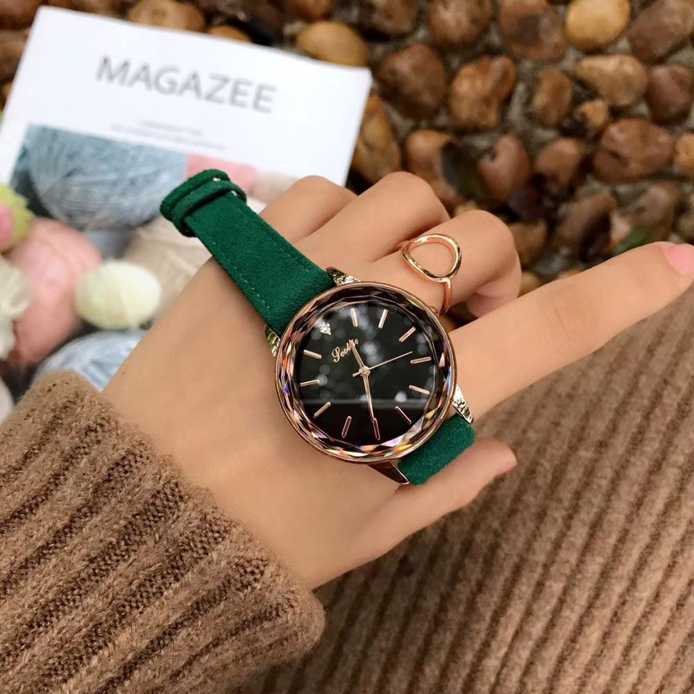 Sports Style Quartz Watch For Women Ladies Wristwatches 2020 Hot Selling Gift