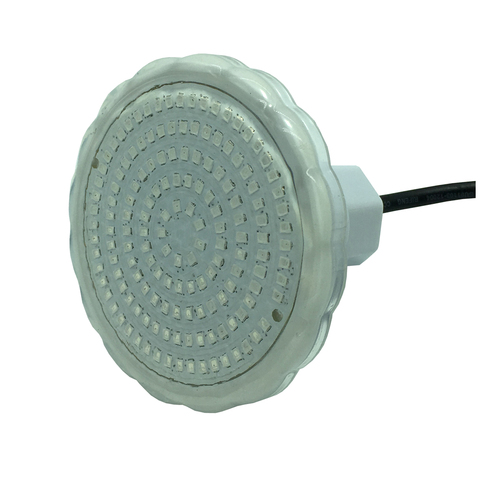 15 w rgb conduziu a luz da piscina ac 12 v subaquatica projectores encaixados resina