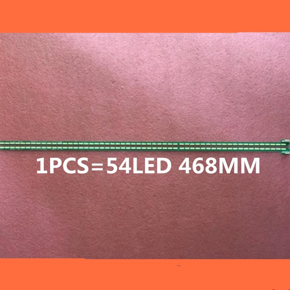 New 5set=10PCS 54LED 468mm LED Backlight Strip For 42PFL5008M 6922L-0030A 42 ART TV REV 0.6 1 R L-TYPE 6920L-0001C 6916L0953A