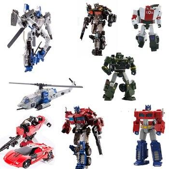 AOYI Transformation External Biography Sideswipe SS38 SS-38 6001-4 6002-9 H6002-9B KO V OP Deformation Robot Action Figure Toys g peters rey impromptu op 9b