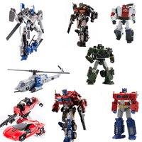 AOYI Transformation Externe Biographie Sideswipe SS38 SS-38 6001-4 6002-9 H6002-9B KO V OP Verformung Roboter Action abbildung Spielzeug