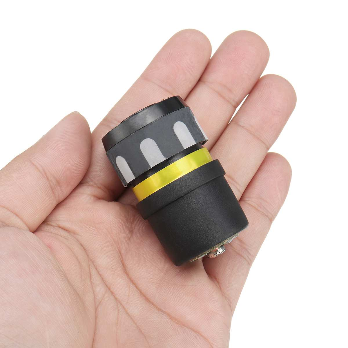 Microphone Cartridge Dynamic Microphone Capsule Core Replacement For  BETA58 Wireless Mic Repair Replace
