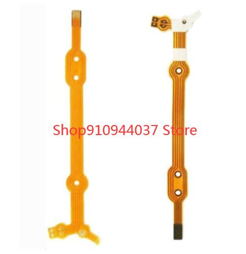 Lens Aperture Flex Cable Ribbon For Canon For Sigma 18-125 18-250mm Interface TYPE A