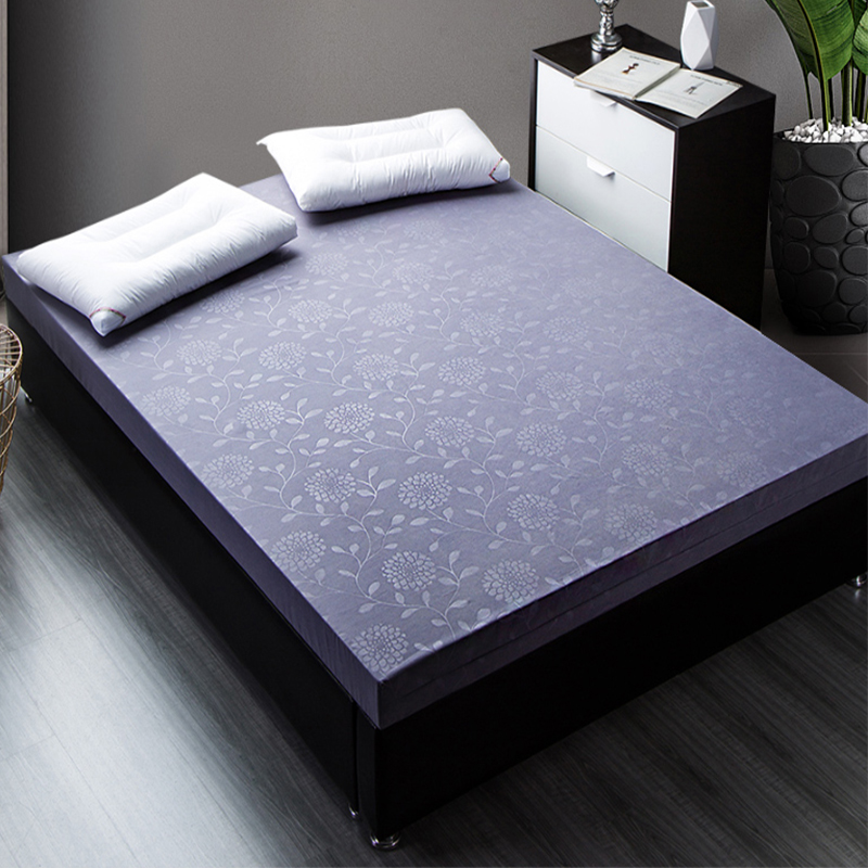 Comfortable PU Foam Sponge Mattress Single Double Bed Twin Queen Size Mattress Topper 3CM/5CM/10CM Medium Soft Foam Bed Mattress