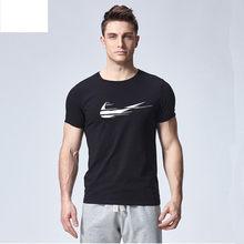 2021 T-shirt Casual da uomo 3D Graffiti allentata T-shirt traspirante di grandi dimensioni o-collo T-shirt a maniche corte (personalizzabile)