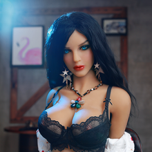 NEW 163cm Huge Breast Lifelike Sex Doll Realistic Vagina Oral Love Dolls Real Pussy Product for Men Masturbation