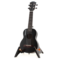 21 Inch Soprano Ukulele Hawaiian Four Strings Guitar Mahogany Wood Ukelele Guitarra