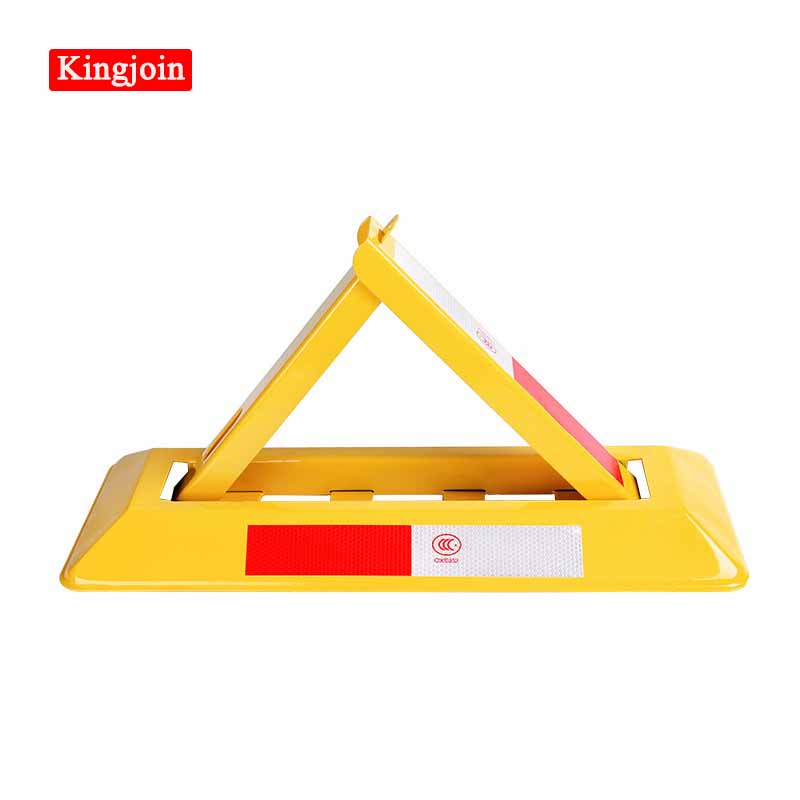 KINGJOIN Car Auto Position Lock Close Device Parking Place Stop Car Steering Wheel Lock Simple And Economical Parking Lock