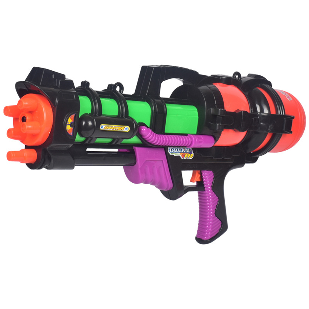 Summer Water Guns Toy Swimming Pool Beach Sand Water Fighting Play Toys Holiday Blaster Kids Child Squirt Guns Parent-child Toy