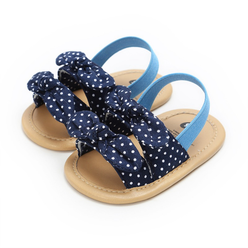 Baby Sandals Newborn Baby Girls Shoes Classic Canvas Fashion Baby Boy Sandals Breathable Casual Baby Boy Sandals