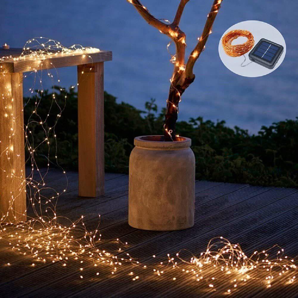 Solar Camping String Lights 4