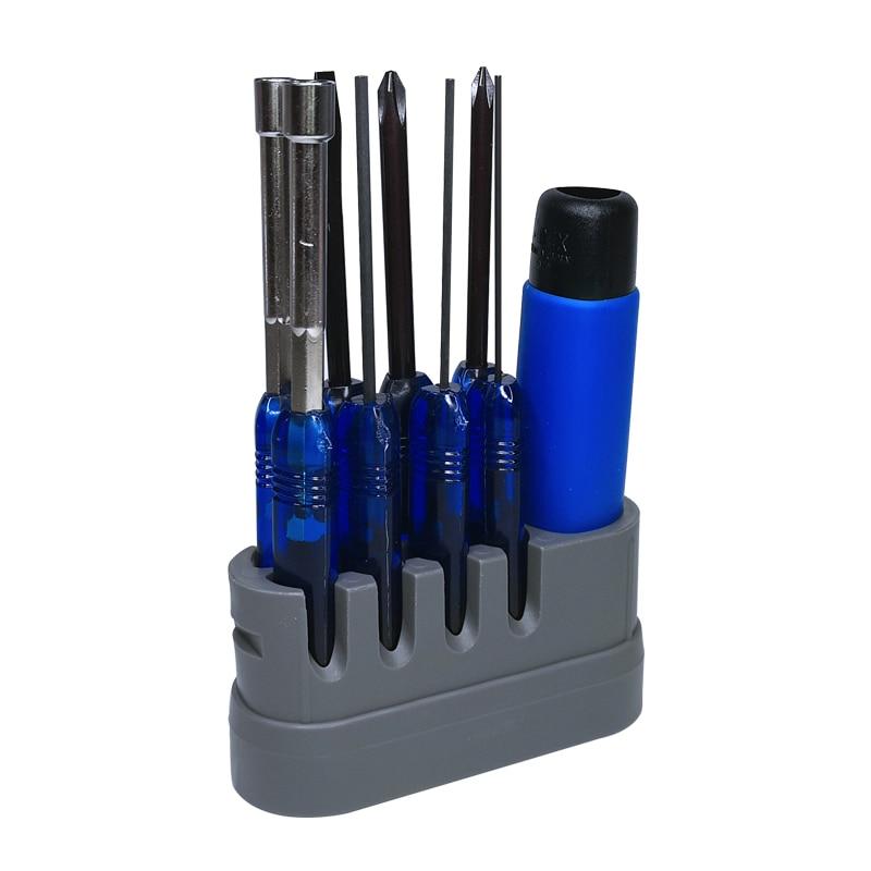 Tool  Tools Wrench Tamiya 74085 Amp Set 8pcs RC Craft Model   Combo  Screwdriver