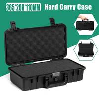Защитный Безопасный инструмент ящик для инструментов водонепроницаемый противоударный ящик для инструментов герметичный чехол для инстр...
