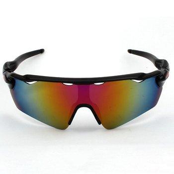 UV400 przeciwwybuchowe okulary przeciwsłoneczne jazda na zewnątrz okulary kable rozruchowe rowerowe okulary przeciwsłoneczne okulary na motocykl męskie okulary przeciwsłoneczne tanie i dobre opinie