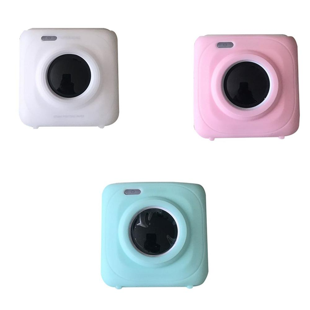 Printer Protective Case Silicone Case For Paperang Portable Instant Photo Printer Thermal Printers Office Electronics Photos