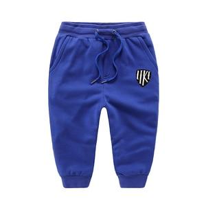 Image 2 - Pantalones cálidos de algodón para Otoño e Invierno para niños, ropa de fiesta para adolescentes, cómodos Pantalones suaves para niños, leggings de disfraz para niños