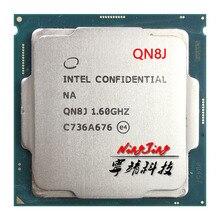 Intel Core i7 8700T es i7 8700 T es 1.6 GHz Zes Core Twaalf Draad CPU Processor 12 M 35 W LGA 1151