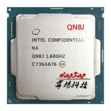 Intel Core i7 8700T es i7 8700 T es 1.6 GHz שש ליבות עשר חוט מעבד מעבד 12 M 35 W LGA 1151