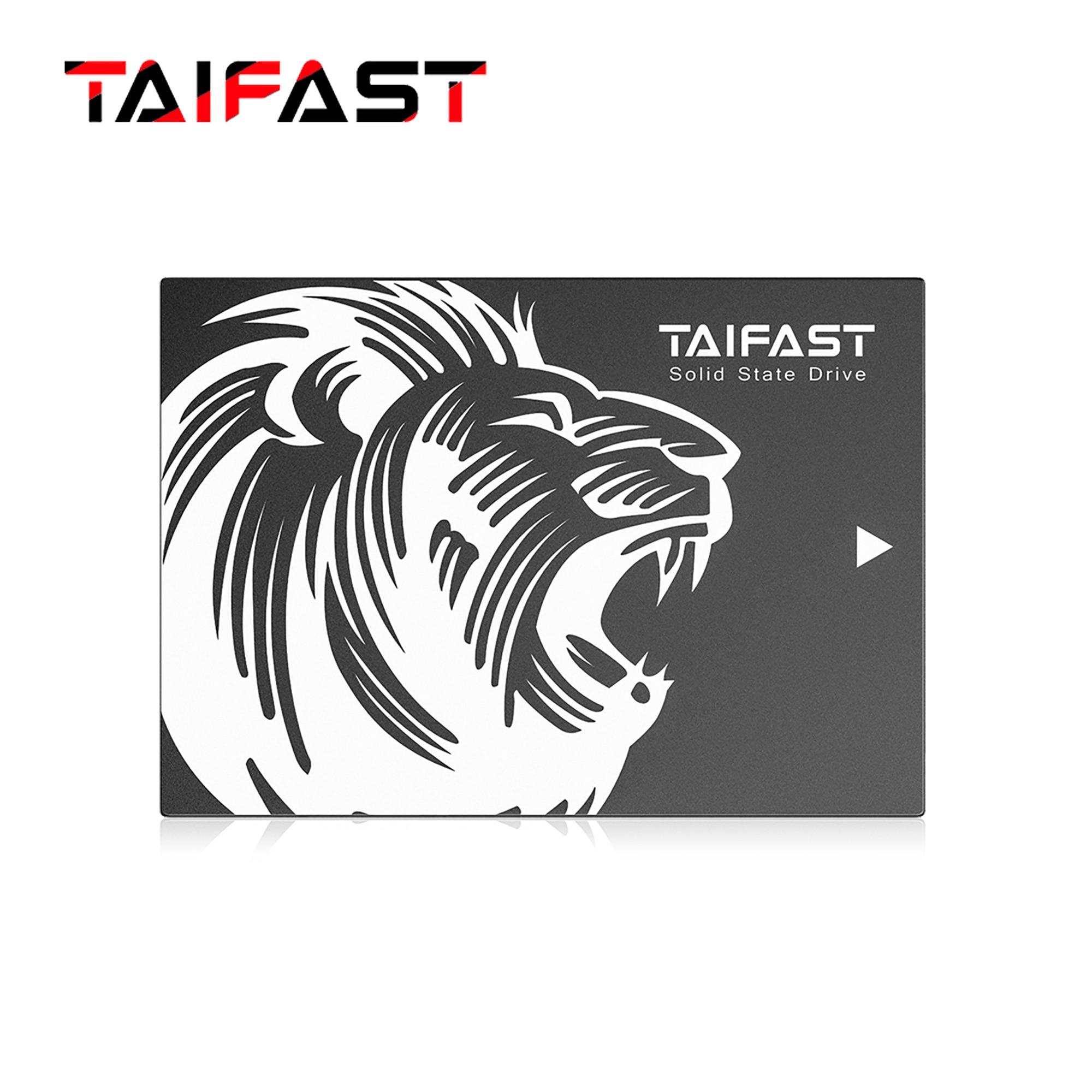 Taifast SSD жесткого диска sata hdd 2,5 1 ТБ hd 1 ТБ 500 Гб 128 ГБ HDD 512 ГБ 120 240 256 ГБ 2 ТБ disco duro жесткий диск sata 3 для ноутбук компьютер ПК