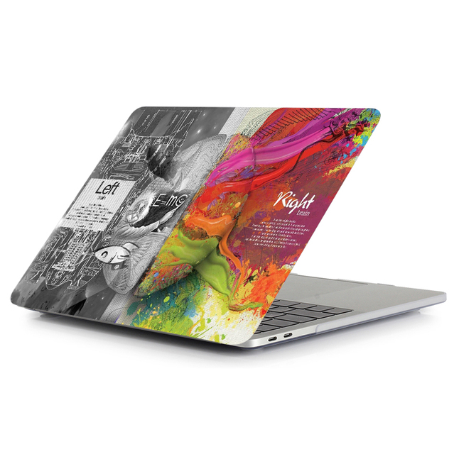 MTT Graffiti Case for MacBook 2