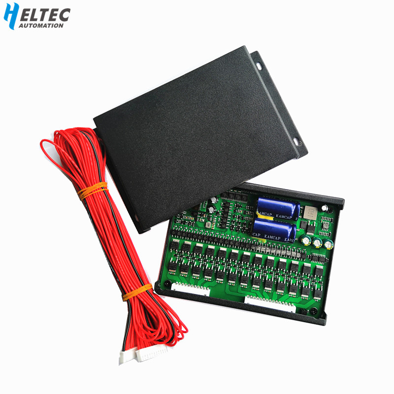 1A 2A Active Equalizer High Current Bluetooth Display APP 2S-24S BMS Li-ion Lipo LTO Lifepo4 Lithium Titanate Battery  Balancer