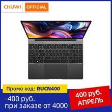 CHUWI GemiBook Pro 14 Cal 2160*1440 rozdzielczość Intel Celeron J4125 czterordzeniowy LPDDR4X 12GB pamięci RAM 256GB SSD Laptop z systemem Windows 10