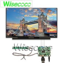 13.3 Inch 2K IPS LCD Module  Display 2560*1440 hdmi EDP controller board Diy Monitor Raspberry Pi 3 Car Windows HDMI TV Player
