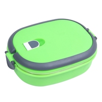 High Quality Insulated Lunch Box Food Storage Container Thermo Thermal|Dinnerware Sets|   -