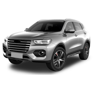 Image 5 - Car Wind Protector For Haval H6 2013 2014 2015 2016 2017 2018 2019 Highly Transparent Sun Rain Guards Weather Shield SUNZ