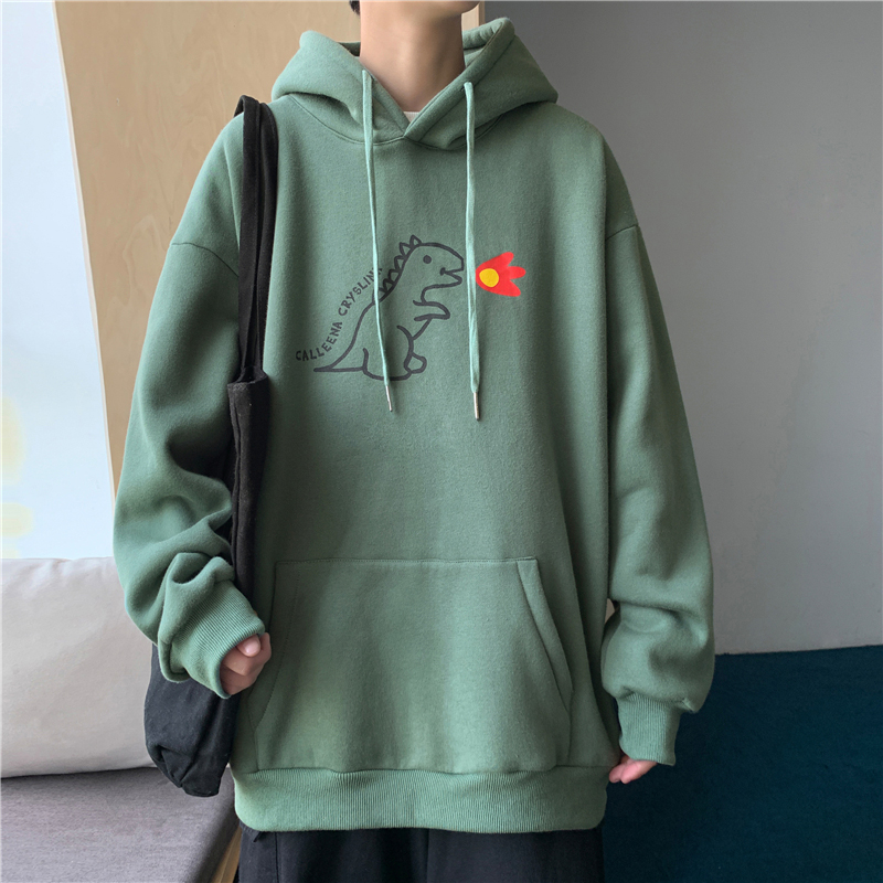 Men's Oversized Hooded Hoodie Harajuku Anime Hoodie Oversize for Men Black Man Hoody Xxxtentacion Men Sweatshirt 2