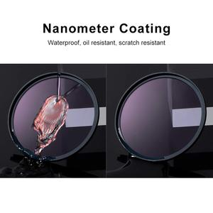 Image 2 - K&F Concept 52/58/67/72/77/82mm Clear Night Filter Multiple Layer Nano Coating Pollution Reduction for Night Sky/Star