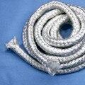 Стекловолоконная веревка для изоляционных материалов двигателей, измерительных приборов, электроприборов и т. Д., уплотнительная веревка д...