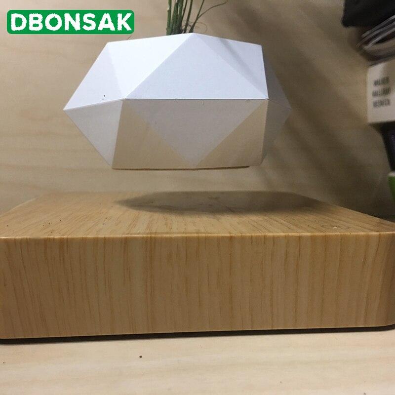 Schwebenden Luft Bonsai Topf Magnetische Levitation Pflanzen Pflanzer Blumentöpfe Topf Sukkulente Hause Schreibtisch Büro Dekoration Geschenk - 4