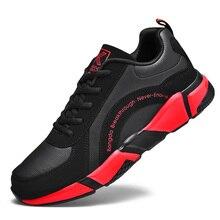 Новинка, трендовые кроссовки для бега, разные цвета, парные кроссовки, не скользящие, мужские Прогулочные кроссовки, удобная обувь для мужчин