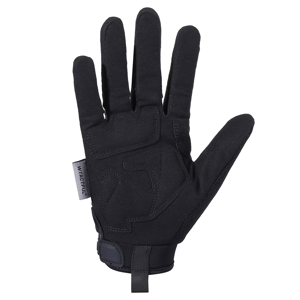 H3c0324274d1647cfa25b57c7696b0dbed - Tactical Military Gloves Army Paintball Shooting Airsoft Combat Bicycle Rubber Protective Anti-Skid Full Finger Glove Men Women