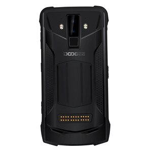 Image 5 - DOOGEE S90 S90 Pro ĐTDĐ IP68 IP69K Chắc Chắn Điện Thoại Di Động Màn Hình IPS 6.18 Inch 5050MAh MT6771 Octa Core 6GB 128GB Android 8.1