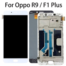 "5.5"" AMOLED Frame Parts"